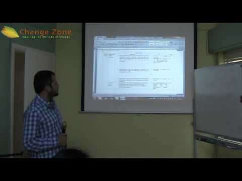 Change Zone - HRM in Practice - HRM System Boulevard