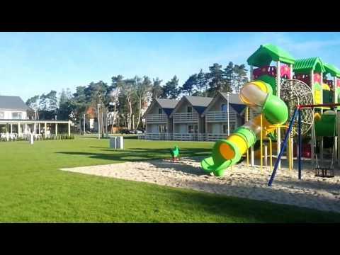 holiday park resort niechorze