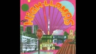 The High Llamas - Rollin