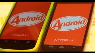 Top 10 Android 4.4 KitKat Features!