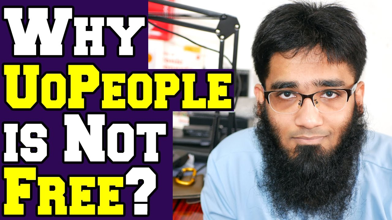 Why University of the People is Not Free ?
