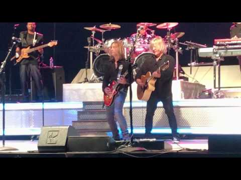 Fooling Yourself Dennis DeYoung Batavia Downs 6-23-17