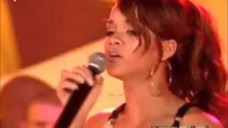 Rihanna -  Pon de Replay Live at MuchMusic