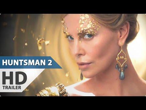 The Huntsman 2: Winter's War Trailer (2016) Chris Hemsworth, Charlize Theron