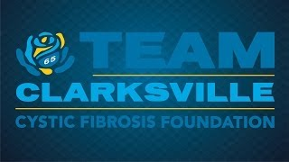 Cystic Fibrosis Foundation Team Clarksville Tennessee