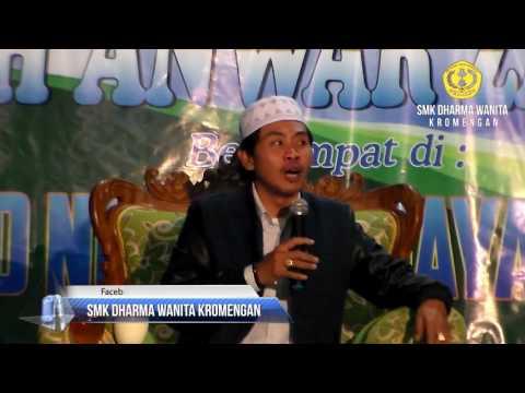 Pengajian LUCU Kh Anwar Zahid Di Masjid Nurul Hidayah Slorok 17 Feb 2017