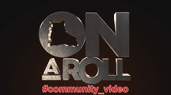 On a Roll - Rollerblade Game - Community Video