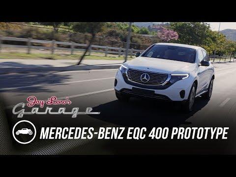 2020 Mercedes-Benz EQC 400 Prototype - Jay Leno's Garage