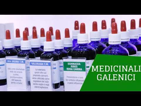 Farmacia Mamone   Preparazioni Galeniche