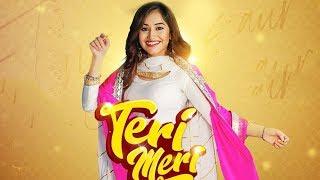 teri-meri-tanis-kaur-new-punjabi-song-lalkare-tanis-kaur-song-cuteness-song-gabruu