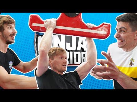 Top 10 HARDEST Ninja Warrior Obstacles