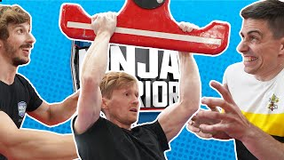 Top 10 HARDEST Ninja Warrior Obstacles