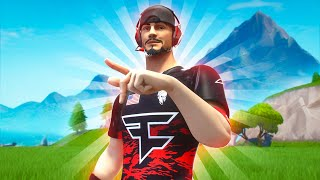 Introducing FaZe Nickmercs