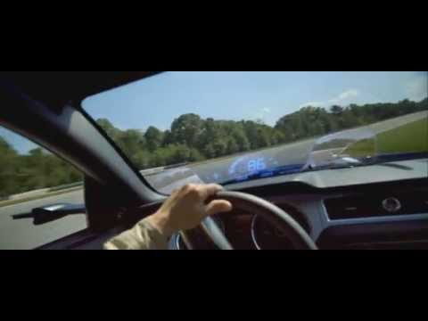 Need for Speed Movie - Mustang speed record Scene