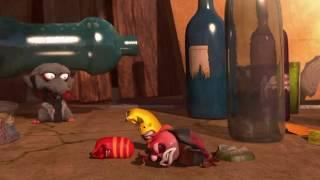 Larva Season 3 2014 (Larva in New York) Episode 1 - Episode ...