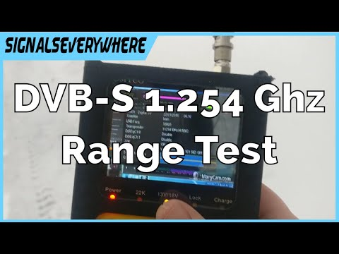 This Satellite Finder Can Watch Amateur TV | Hackaday