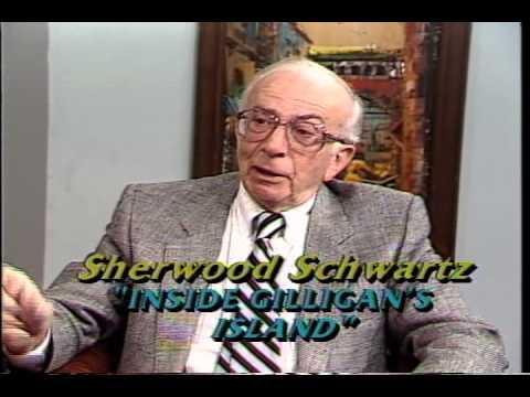 Sherwood Schwartz  Inside Gilligans Island