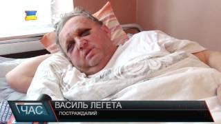 видео Автобусы Свалява