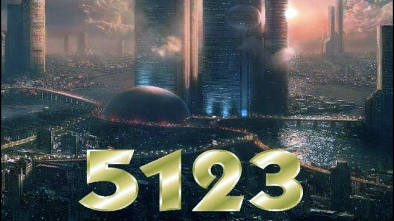O HOMEM QUE VIAJOU AO ANO 5123 e deixou evidências