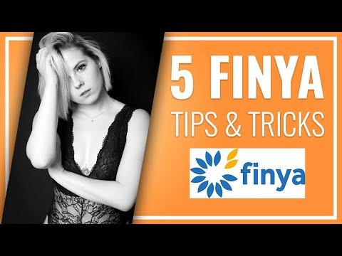 FINYA DATING - 5 Tipps für mehr Dates [Nachrichten, Kosten, Erfahrungen]
