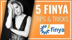 Finya Dating: 5 Tipps für Deine Nachrichten und mehr Antworten