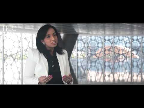 HEC Paris in Qatar presentation video (2013)