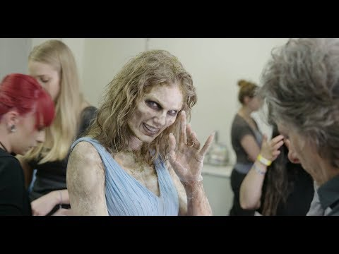 Look What You Made Me Do - Zombie Transformation