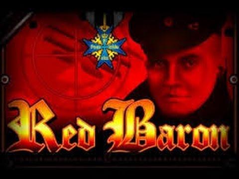 Red Baron Slots