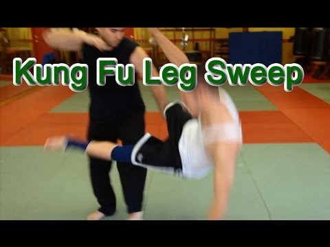 Kung Fu Fighting Serie