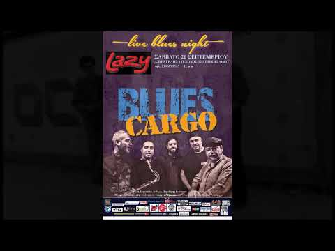 Blues Cargo    ~   Delayed Delivery   ( Full Album )  2009  Greece