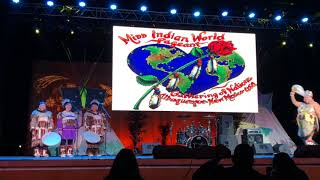 Miss Indian World 2018 - Gathering Of Nations | Albuquerque New Mexico Clip 12