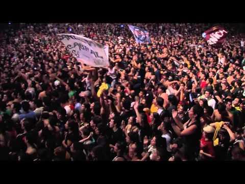 La Beriso - Tan Sola - Estadio Malvinas Argentinas HD
