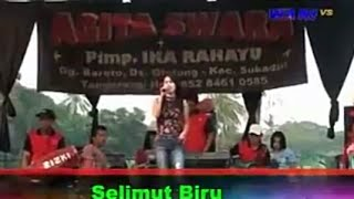 Download lagu AGITA SWARA SELIMUT BIRU live kp cambay MP3