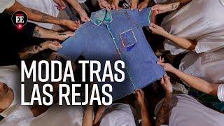 Moda en las cárceles: reclusos de Brasil crean una colección de ropa | Noticias | El Espectador