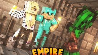 REWI SPERRT MICH EIN & ICH RÄCHE MICH?! | Minecraft Empire #23