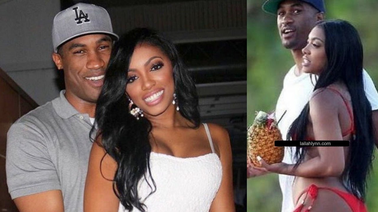The Real Reason Porsha Williams Boyfriend Todd Stewart