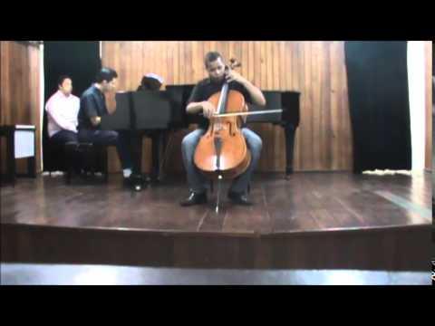J. Haydn - Cello concerto in D Major