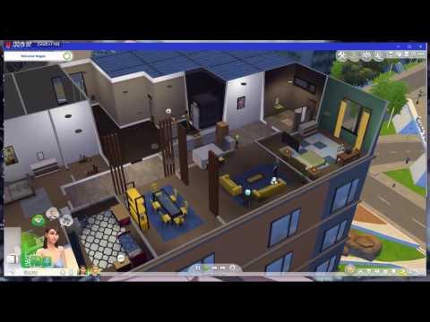 Life of Rabbitzan E4: City Living