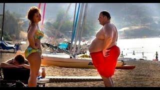 Курортный Роман В Трускавце - Это Стоит Посмотреть Каждому! (Очень Интересное Видео) #лето #любовь