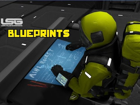 Space Engineers - Blueprints, Ship Sharing & Architectural Plan's