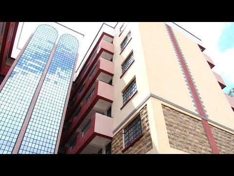 The Property Show 22nd April 2018 Episode 257 - Kenya Homes Expo
