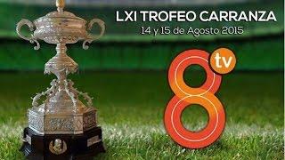 EN DIRECTO #TrofeoCarranzaen8 Betis-Atlético de Madrid