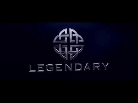 Legendary Pictures Logo[Sound Design]