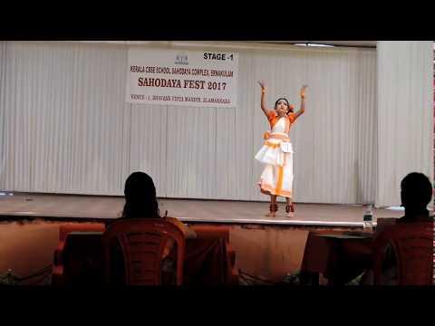 Folk Dance - Varada Rajeevan