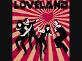 LOVELAND - Strange Charms - new single 2017!