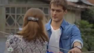 {new} Степные волки 6 серия из 24 драма криминальный сериал 2016