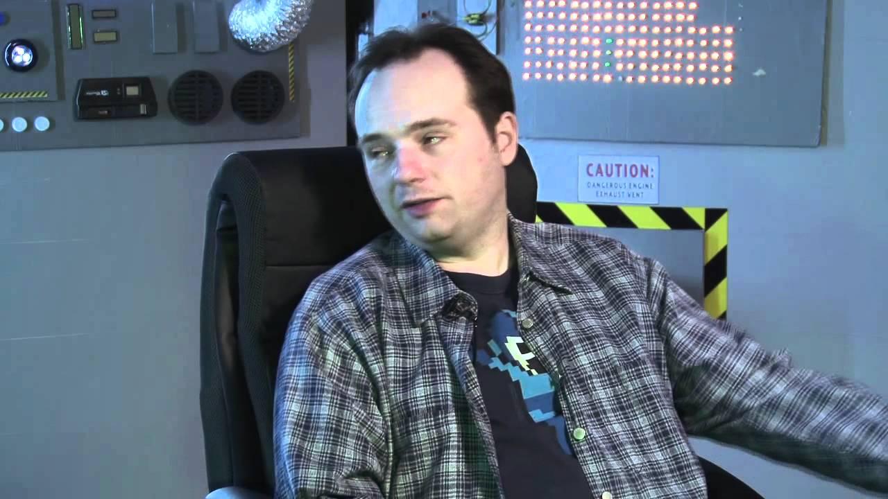 Game Station 20 - Episode 1 Batman Arkham City Review - Youtube-2433