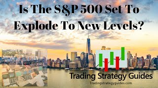 Is The S&P 500 Set To Explode To New Levels? + USDJPY, Bitcoin, Ethereum Classic, & AMD