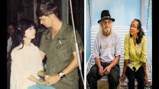 Mối tình vượt thời gian của Cựu binh Mỹ và cô gái quán bar Sài Gòn