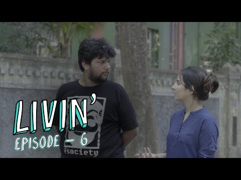 LIVIN' Ep 6 - Heart to Heart (Tamil Web Series) | Put Chutney